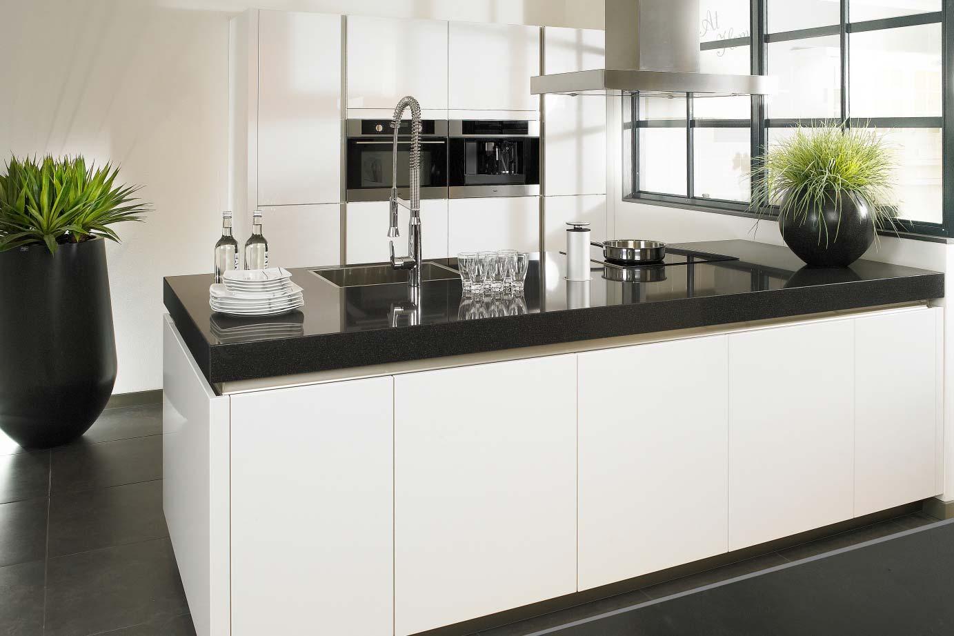 Luxe Keuken Accessoires : Keukenstijlen. Divers, spraakmakend, sprankelend. – Arma