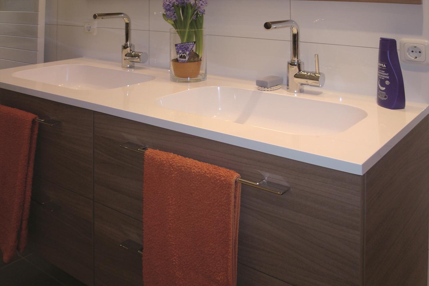 Tegels Badkamer Vervangen : Badkamer in epe kopen lees deze klantervaring arma