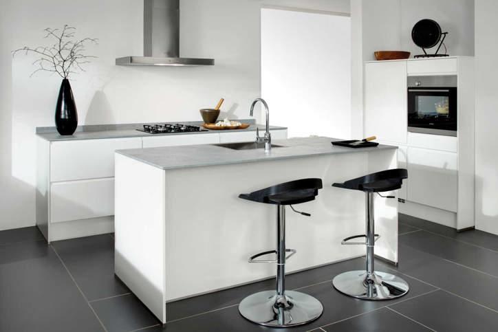 Moderne keukens. maak keuken tot trefpunt.   arma
