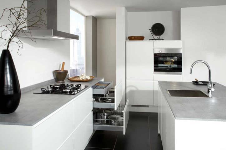 Keuken ontwerpen meer wensen dan ruimte gratis 3d arma for 3d ruimte ontwerpen