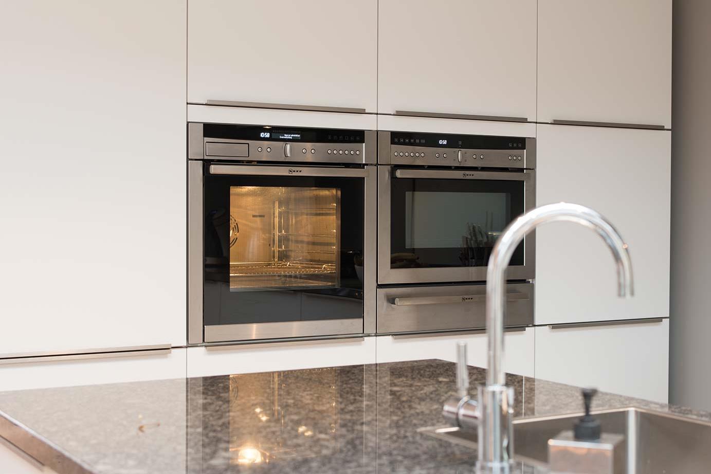 Witte keukens ons doel keukens met n arma