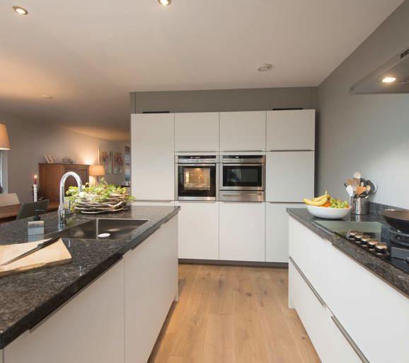 Keukens met direct de scherpste prijs arma - Prijs keuken met kookeiland ...