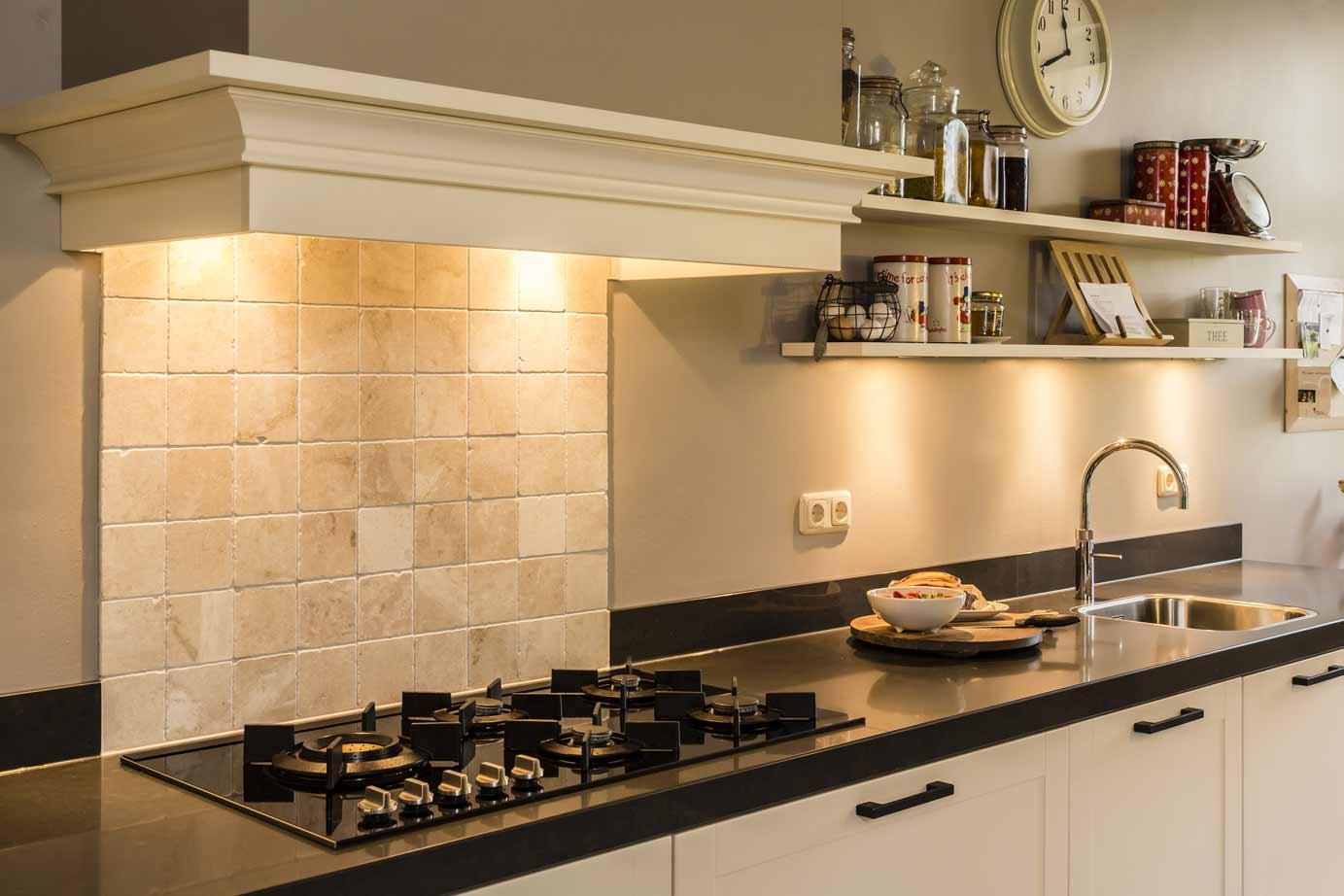 Handgrepen keller keuken u informatie over de keuken
