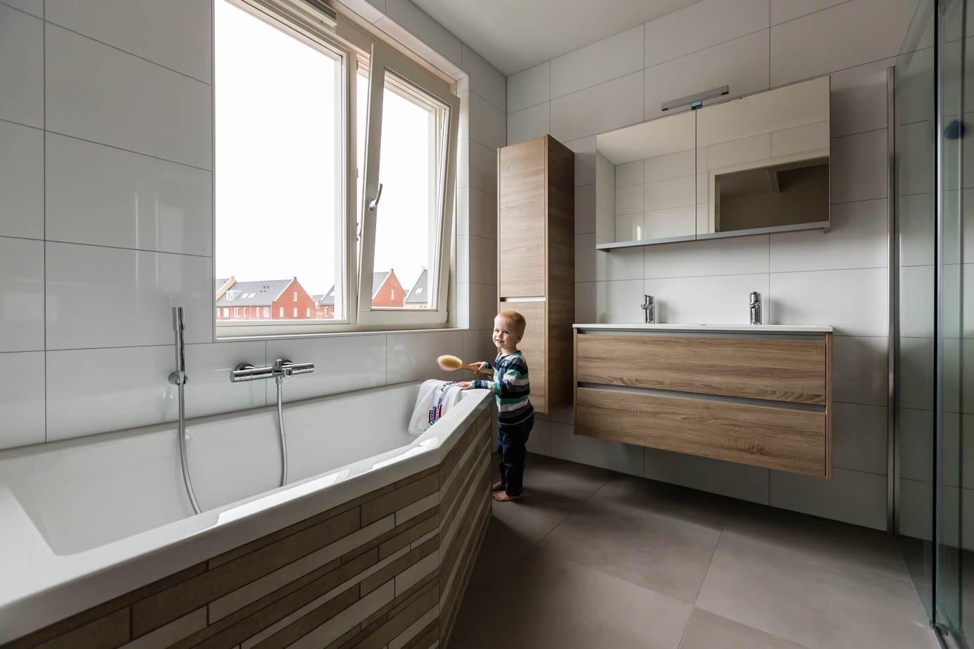Tegels Badkamer Nunspeet : Badkamer kopen in diemen lees deze klantervaring arma