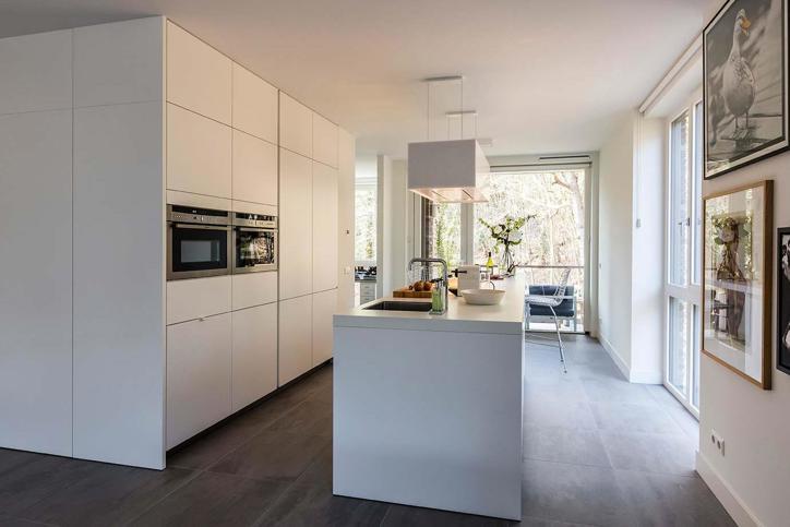 Luxe keukens excellentic of op maat arma - Centrale eiland prijzen ...