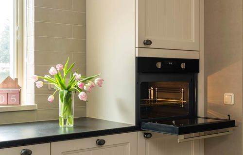 Keuken elspeet met luxe oven with woonwinkel elspeet for Goedkope woonkamer