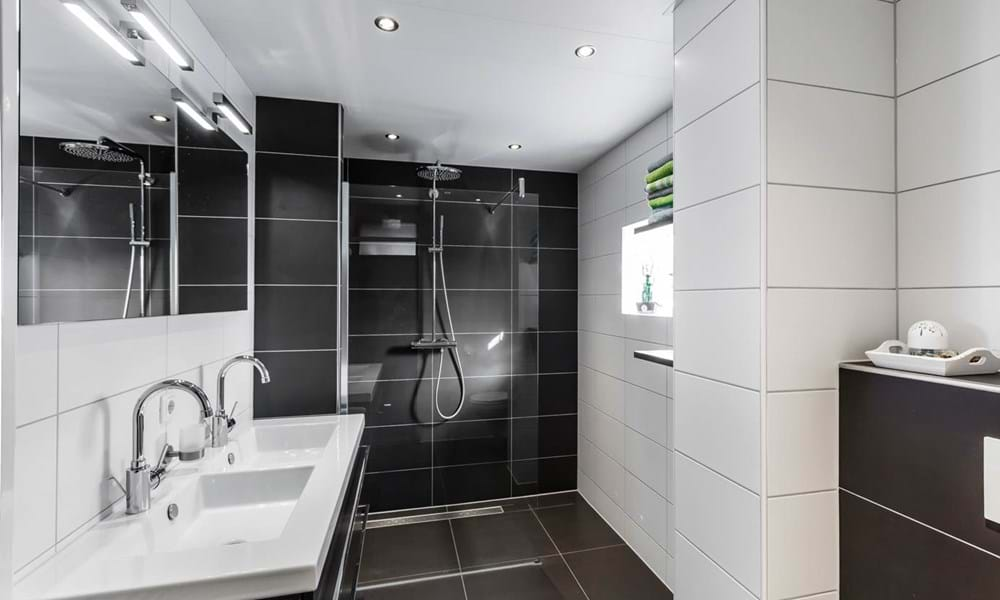 Badkame Voor Woonplaats : Moderne badkamer kopen in almere? lees klantervaring! arma