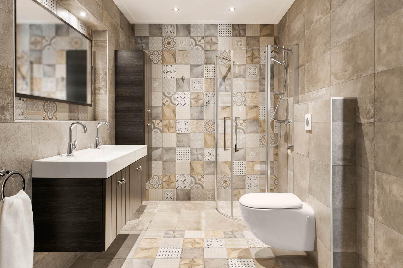 badkamers met netto netto prijzen. - arma, Deco ideeën