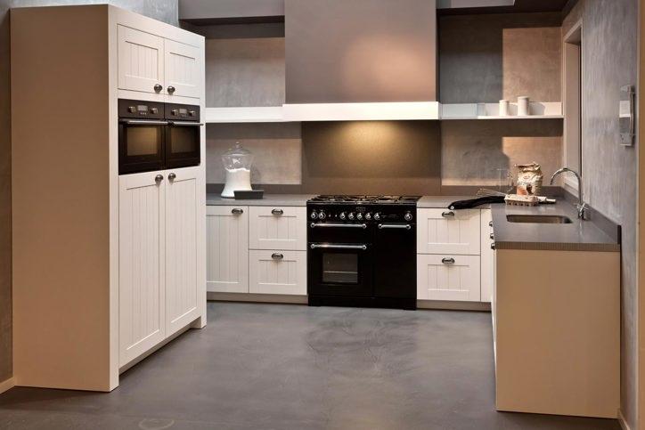 Witte keukens ons doel keukens met n 9 arma - Keuken witte laquee ...