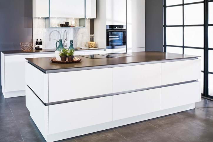 Moderne Keuken Ontwerpen : Moderne keuken kopen? bekijk tientallen voorbeelden! arma
