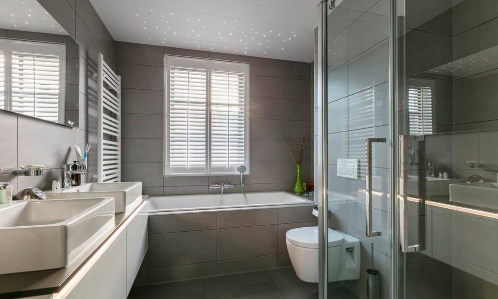 Moderne badkamer kopen in landsmeer? arma