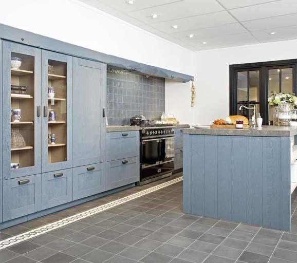 Super Kies de juiste keuken indeling. Lees meer en bekijk voorbeelden #OM01