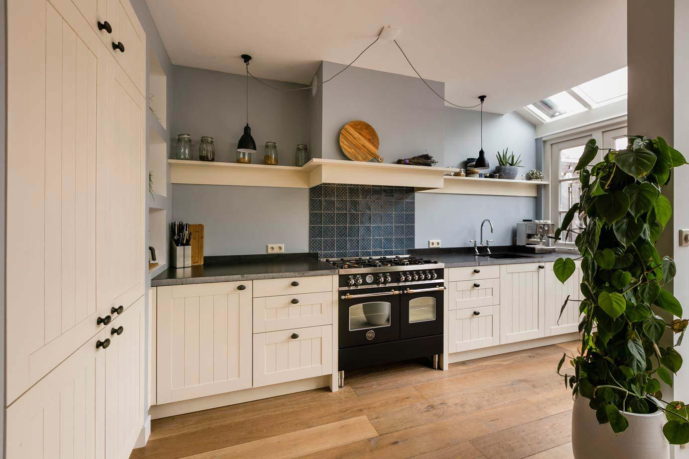 Keuken Landelijk Modern : Landelijke keukens volledige ontzorging perfecte keuken arma