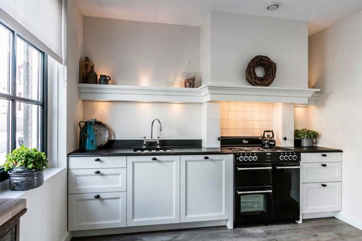 Keuken Schiereiland Landelijk : Keukenstijlen: lees hier al info. en bekijk fotos! arma