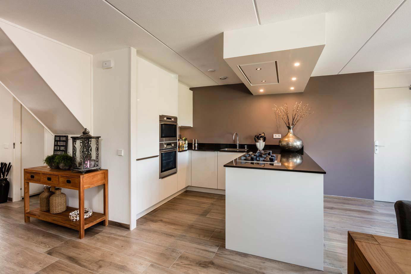 Moderne Greeploze Keuken : Moderne keuken kopen bekijk tientallen voorbeelden arma