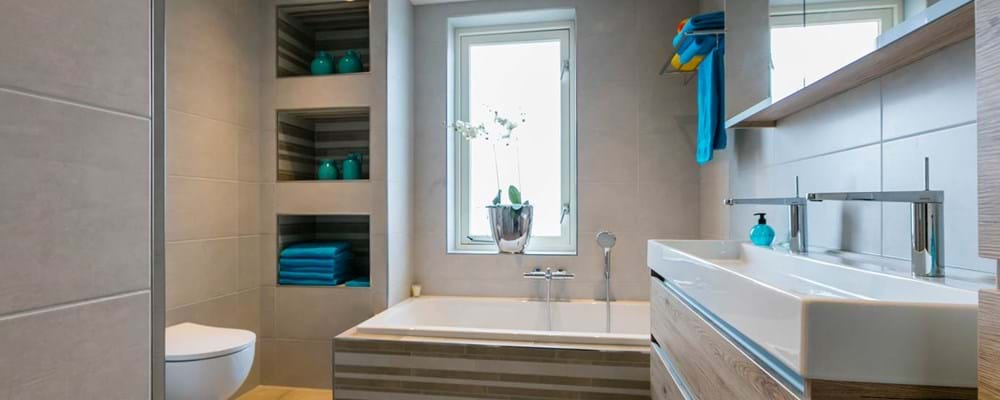 Badkamer kopen in Ermelo? Lees klantervaring! - Arma