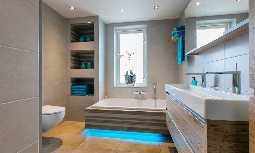 badkamer ermelo