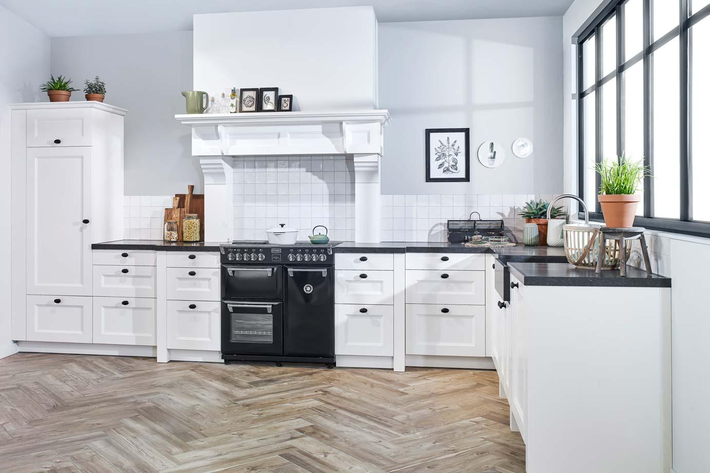 Hoek Keuken Modellen : Keukenstijlen lees hier al info en bekijk foto s arma