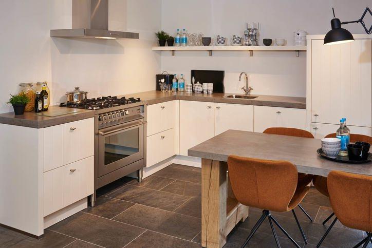 Landelijk Keuken Modern : Keukenstijlen: lees hier al info. en bekijk fotos! arma