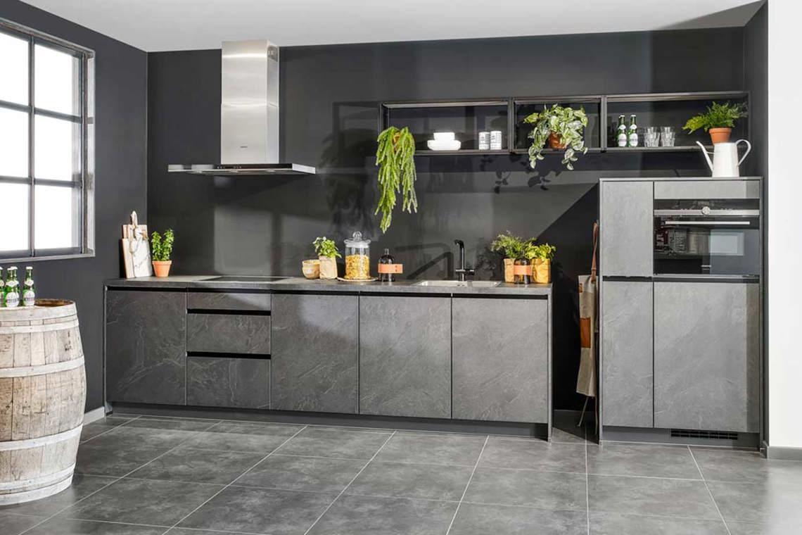 Keuken Kleine Kleur : Keuken kleuren. veel keus stijlen en prijzen. arma
