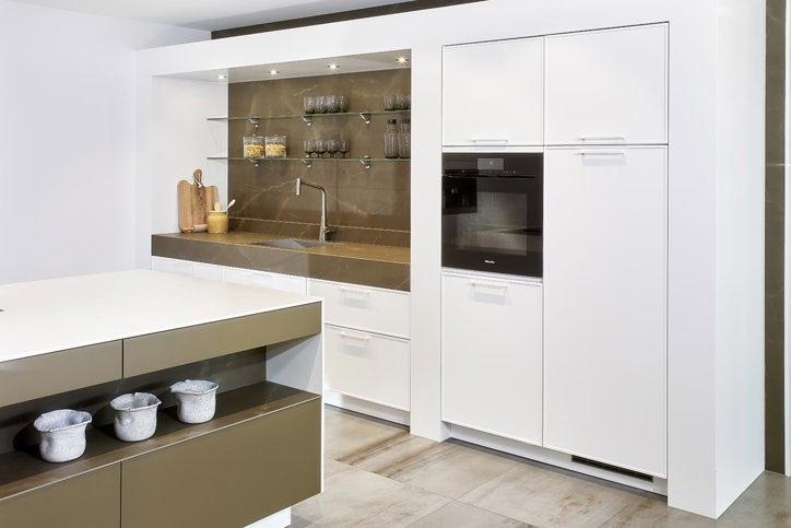 Luxe Design Keuken : Keukenstijlen: lees hier al info. en bekijk fotos! arma