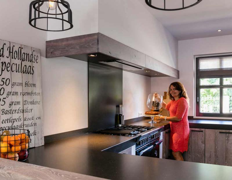 Design Keukens Gelderland : Lees ervaringen van onze klanten arma