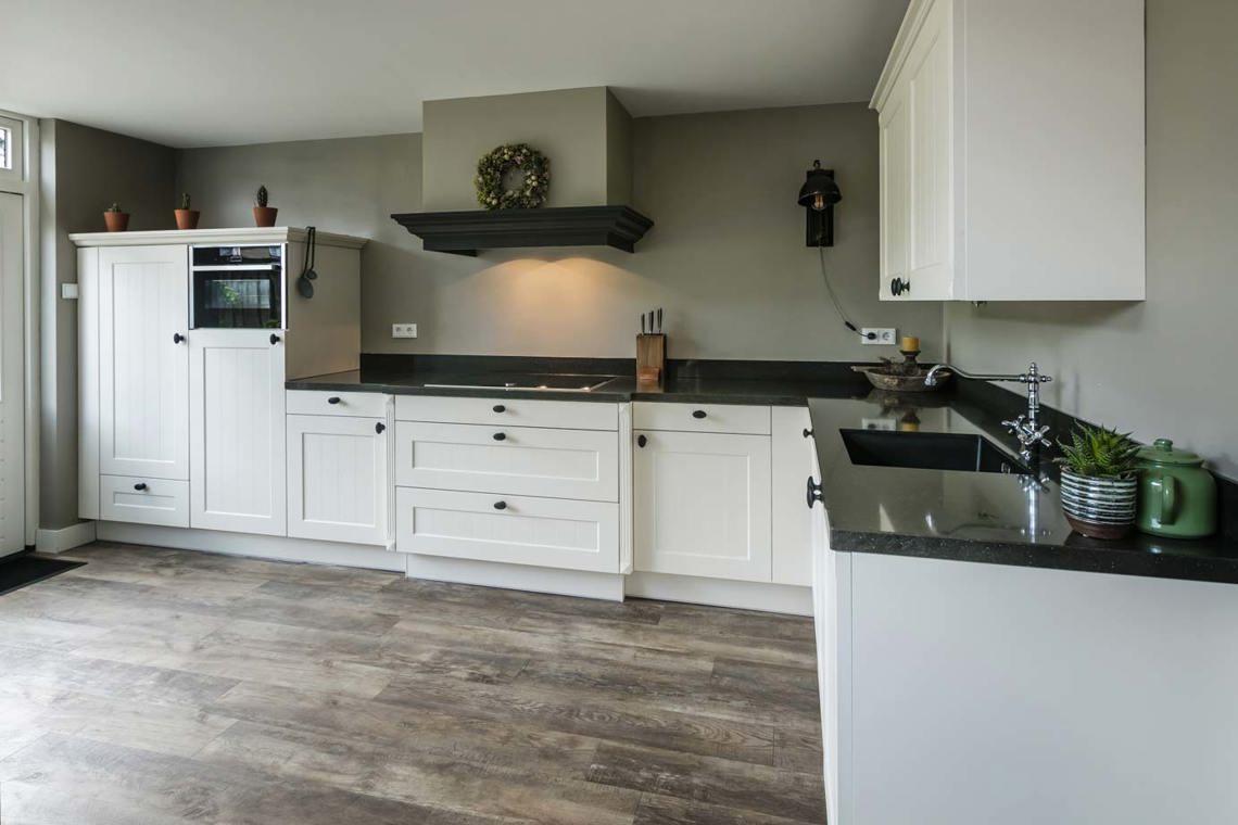 Keuken ontwerpen: deskundig advies en 200 voorbeelden arma